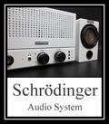 Schrodinger Audio Аудио система