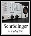 立体声音响 stereo Hifi audio system