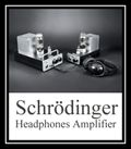 Noise Cancellating Headphones Amplifier