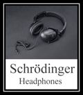 Schrodinger Audio Headphones