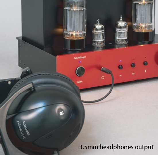 headphones amplifier